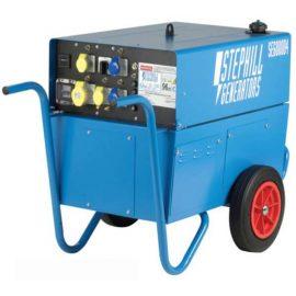Mobile Generators Hire 4KVA