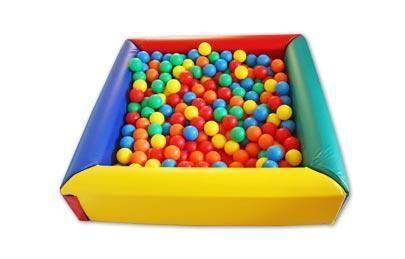 Softplay Ballpool