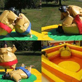 Children's Sumo Suits
